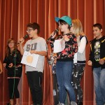 Begrüßungsfeier Klassen 5 2014 271