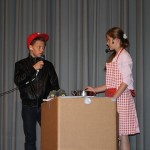 Begrüßungsfeier Klassen 5 2014 276
