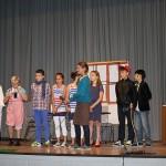 Begrüßungsfeier Klassen 5 2014 285