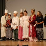 Begrüßungsfeier Klassen 5 2014 325
