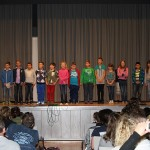 Begrüßungsfeier Klassen 5 2014 329