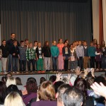Begrüßungsfeier Klassen 5 2014 331