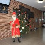 Der Nikolaus in