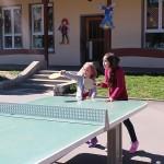 Bild 3 - Tischtennisplatte