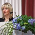 Sandra Wolpert