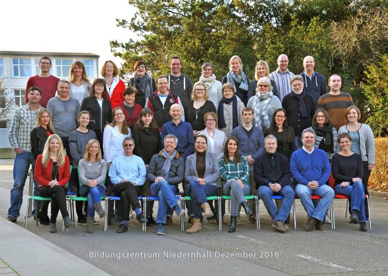 Lehrerfoto 2016-2017