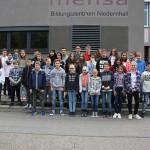 Unsere Klassensprecher
