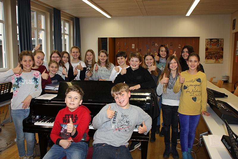 Chor AG Nr.2 Homepagebild