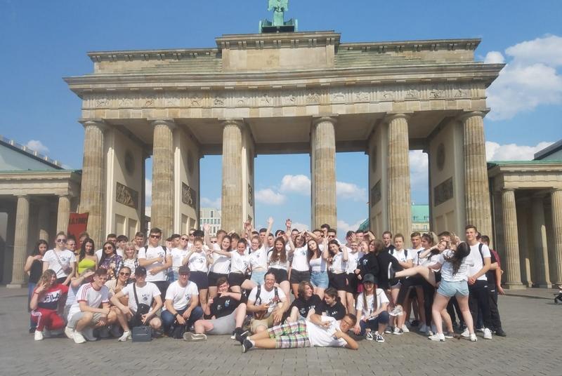 Titel Berlin 2019