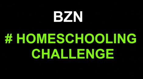 Homeschooling Challenge